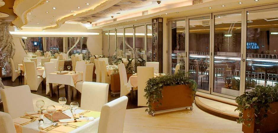 Restoran-Caruso