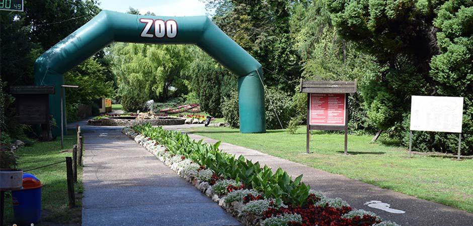 ZOO-vrt-Park-Palić