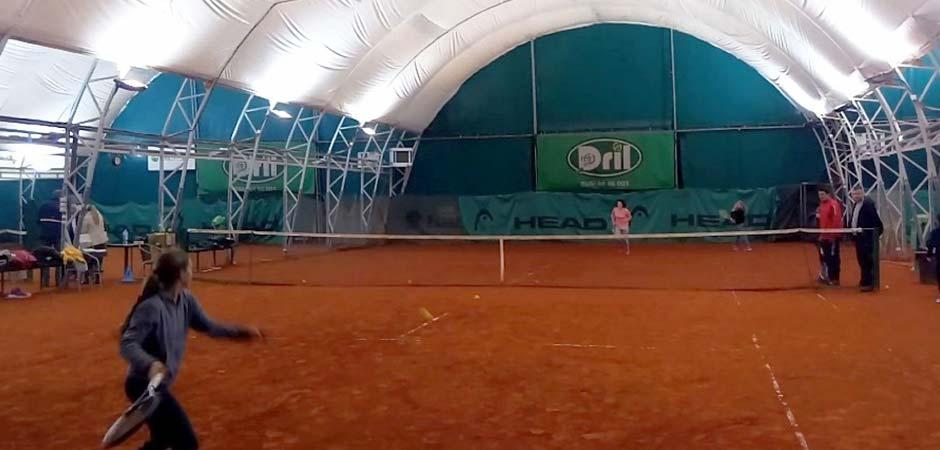 Teniski-klub-Dril-Beograd