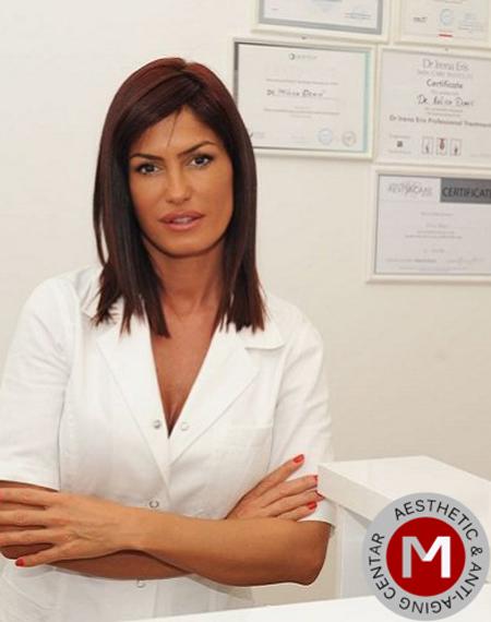 Dr Milica Djokić Aesthetic & Anti-aging Centar